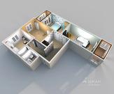 Купить квартиру ул. 60 лет Октября