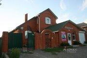 Продажа дома, Острогожск, Острогожский район, Ул. Медведовского - Фото 1