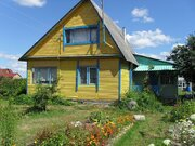 Дом в деревне Боково в 35 км от Москвы - Фото 1