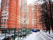 Продажа квартир ул. Екатерины Будановой, д.20К1