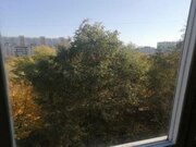 Продажа квартиры, м. Октябрьское поле, Ул. Маршала Тухачевского - Фото 1