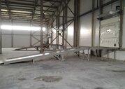 Складское помещение, 1200 м2 г. Климовск класс в+ - Фото 4