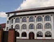 Ресторанно-гостиничный комплекс 800 м2 в аренду на въезде в Зеленоград