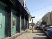 Аренда офис г. Москва, м. Смоленская (ар.), ул. Смоленская, 6 - Фото 2