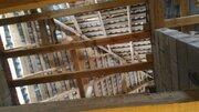 Д.Новожилово. СНТ Преображенское. Большой дом без внутренней отделки н, Продажа домов и коттеджей Новожилово, Александровский район, ID объекта - 502669670 - Фото 16