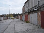 Продам капитальный гараж, ГСК Автоклуб № 9, Ул. Плотинная 7 к5 за жби - Фото 2