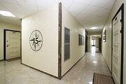 ЖК Флотилия Новосибирск купить квартиру, Купить квартиру в Новосибирске по недорогой цене, ID объекта - 321106167 - Фото 3