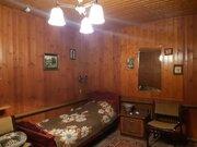 Лужки д. Серпуховской р-он, дом 214 кв м.жилой, прописка, торг. - Фото 5