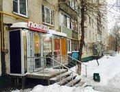 Продажа торговых помещений метро Печатники