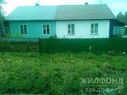 Продажа квартир в Мошковском районе