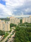 Продажа 2-х (двухкомнатной) Москва ул. Солнцевский пр-т 6 к 1 (ном. . - Фото 1