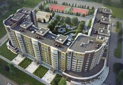 2-х комнатная, Купить квартиру в новостройке от застройщика в Электрогорске, ID объекта - 312505494 - Фото 4