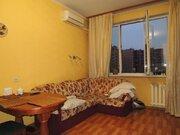 Двух комнатная в ЖК «Солнечная горка». Застройщик асо «Промстрой».