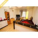 Продается отличная 2-комнатная квартира, Купить квартиру в Петрозаводске по недорогой цене, ID объекта - 322142053 - Фото 1