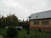 Участок ИЖС на Подушкинском шоссе в хорошем месте около пруда - Фото 1