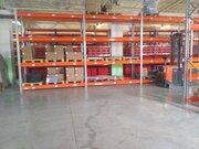 Отапливаемый склад 674 кв.м, с хорошим ремонтом - Фото 3
