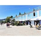 Гостиница на берегу моря с собственным пляжем в Хосте - Фото 1