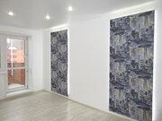 Продам 2-комнатную квартиру с евроремонтом по выгодной цене. - Фото 5