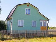 Новый дом с участком 15 соток в Чаплыгинском районе Липецкой области - Фото 4