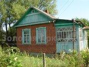Продажа дома, Октябрьский, Северский район - Фото 1