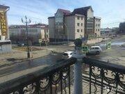 Продажа двухкомнатной квартиры на улице Горького, 10 в Магадане