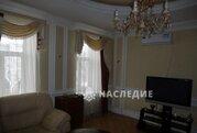 Продается 4-к квартира Петровская