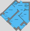 Продажа квартиры, Тюмень, Ул. Валерии Гнаровской, Купить квартиру в Тюмени по недорогой цене, ID объекта - 318370047 - Фото 1