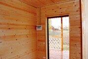 Красивая и качественная деревянная дача. - Фото 5