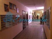 Продажа квартиры, Новосибирск, Ул. Первомайская, Купить квартиру в Новосибирске по недорогой цене, ID объекта - 328555655 - Фото 8