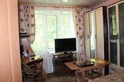 2-х комнатная квартира Дмитровский р-н, с. Рогачево.