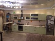Четырёхкомнатная квартира на ул.Чистопольская 79