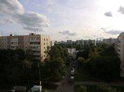 Москва Бирюлево, Купить квартиру в Москве по недорогой цене, ID объекта - 319621737 - Фото 5