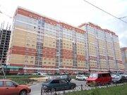 Однокомнатная квартира: г.Липецк, Осканова улица, д.6