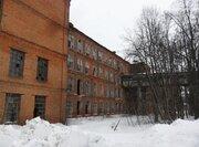 Продается производственное здание, 25768.9 кв.м, Продажа помещений свободного назначения в Вичуге, ID объекта - 900295314 - Фото 2