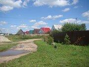 17 сот ИЖС в 1 км от лесного озера - 87 км Щёлковское шоссе - д.Ельцы - Фото 3