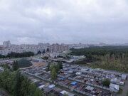 Однокомнатная квартира в новом доме в парке Сосновка, Купить квартиру в Санкт-Петербурге по недорогой цене, ID объекта - 321891422 - Фото 17