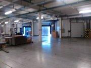 5 000 Руб., Складской комплекс класса А 6500 кв.м, всё вкл., Аренда склада в Подольске, ID объекта - 900663563 - Фото 2