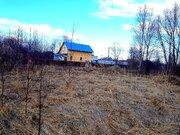 Продам жилой дом 53 кв.м. на участке 17 соток в рп.Черусти, ул.Калинина - Фото 5