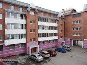 5 490 000 Руб., Продаётся 2-комнатная квартира с ремонтом в новом кирпичном доме, Продажа квартир в Иркутске, ID объекта - 332145976 - Фото 12