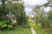 Участок ИЖС со старым домом под снос и садом в Лапино - Фото 1