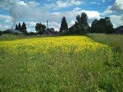 Продам участок 15 сот в д. Строево Кимрский район - Фото 5
