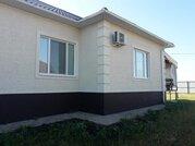 """Новый дом 160м2 с отделкой """"под ключ"""" в городе Белгород - Фото 4"""