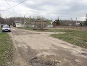 Участок 13 сот в п. Гидроузел, Рузский район, 100 км от МКАД