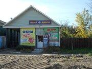 Продам здание на зем. участке в р.п.Ермишь. - Фото 1