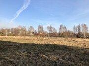 Земельный участок у озера дер Аксеново