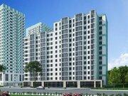 Продажа трехкомнатной квартиры в новостройке на бульваре ., Купить квартиру в Уфе по недорогой цене, ID объекта - 320177632 - Фото 2