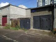 Гараж, Продажа гаражей и машиномест в Красноярске, ID объекта - 400048980 - Фото 2