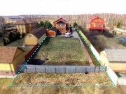 Дом, Новорязанское ш, Егорьевское ш, 45 км от МКАД, Ворщиково д. . - Фото 4
