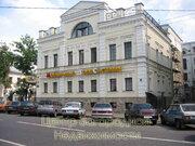 Отдельно стоящее здание, особняк, Третьяковская, 884 кв.м, класс B+. .