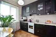 Продам 4-к квартиру, Новокузнецк город, улица Тольятти 33 - Фото 2